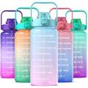 Deals List: Kymbax Half Gallon/64oz Water Bottle