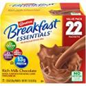 Deals List: 22-Ct Carnation Breakfast Essentials Powder Drink Mix 1.26Oz