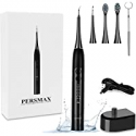 Deals List: Persmax Dental Calculus Remover w/4 Cleaning Heads