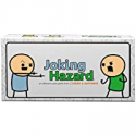 Deals List: Joking Hazard A Funny Comic Building Party Game