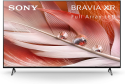 Deals List: Sony X90J 65 Inch TV: BRAVIA XR Full Array LED 4K Ultra HD Smart Google TV with Dolby Vision HDR and Alexa Compatibility XR65X90J- 2021 Model