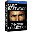 Deals List: Clint Eastwood: The Universal Pictures 7-Movie Collection Blu-ray