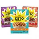 Deals List: 3PK Wonderworks Variety Pack, Keto Friendly Breakfast Cereal