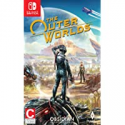 Deals List: The Outer Worlds Nintendo Switch