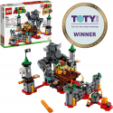 Deals List: LEGO Super Mario Bowsers Castle Battle Expansion Set 71369