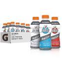Deals List: 12-Pack of Gatorade Zero With Protein, 3 Flavor Variety Pack (16.9oz bottles)