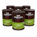 Deals List: Don Francisco's Decaf Colombia Supremo Medium Roast Ground Coffee 12 Oz 6-Ct