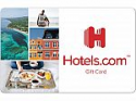Deals List: $100 Hotels.com Gift Card Email Delivery