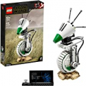 Deals List: LEGO Star Wars: The Rise of Skywalker D-O 75278 Building Kit