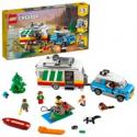 Deals List: LEGO Creator 3in1 Caravan Family Holiday 31108 Set 766 Pcs
