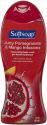 Deals List: Softsoap Moisturizing Body Wash Pomegranate and Mango 20-Oz