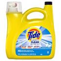 Deals List: Tide Simply Clean & Fresh Liquid Laundry Detergent 128 Fl Oz