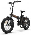 Deals List: Aostirmotor Folding Electric Bike with 500W Motor + Free $70 Newegg GC