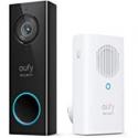 Deals List: Eufy Security Wi-Fi Video Doorbell 2K Resolution w/Wireless Chime