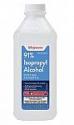 Deals List: 2-pk 91% isopropyl alcohol, 16oz