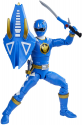 Deals List: Power Rangers Lightning Collection Dino Thunder Blue Ranger Figure