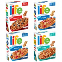 Deals List: Quaker Life Breakfast Cereal 3 Flavor Variety Pack