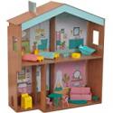 Deals List: KidKraft Designed by Me: Color Decor Wooden Dollhouse