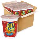 Deals List: Triscuit Whole Grain Crackers 4 Flavor Variety Pack, 4 Boxes
