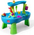 Deals List: Step2 Rain Showers Splash Pond Water Table