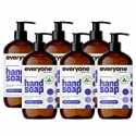 Deals List: 6-Pack Everyone Hand Soap Lavender and Coconut 12.75 Ounce