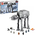 Deals List: LEGO Star Wars at-at 75288 Building Kit Fun Building Toy 1267 Pieces