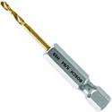 Deals List: BOSCH TI2132IM 5/64-inch Impact Tough Titanium Drill Bit