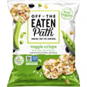 Deals List: Off The Eaten Path Veggie Crisps, 1.25 oz (Pack of 16)