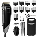 Deals List: SUPRENT Corded Hair Clippers for Men 21-Piece Hair Cutting Kit
