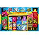 Deals List: 18-Count Bazooka Back to School Variety Box Lollipops