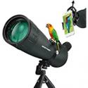 Deals List: SINSTNER 25-75X75 HD Spotting Scope
