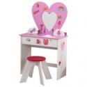 Deals List: KidKraft Love Diana Heart Vanity Toy Set