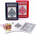Deals List: Maverick Standard Index Playing Cards