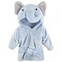 Deals List: Hudson Baby Unisex Baby Plush Animal Face Robe