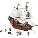 Deals List: LEGO Creator: 3in1 Pirate Ship Toy Set (31109)