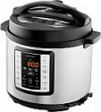 Deals List: Insignia - 6-Quart Multi-Function Pressure Cooker - Stainless Steel, NS-MC60SS9