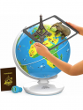 Deals List: Shifu Orboot (App Based): Augmented Reality Interactive Globe For Kids, Stem Toy For Boys & Girls Ages 4+ Educational Toy Gift (No Borders, No Names On Globe)