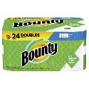 Deals List: 12Pk Bounty Select-A-Size Double 2-Ply Paper Towels 98 Sheets