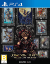 Deals List: KINGDOM HEARTS All-In-One Package PS4