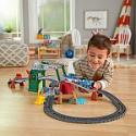 Deals List: Thomas & Friends Bridge Lift Thomas & Skiff Motorized Train Set