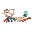 Deals List: Thomas & Friends Wood Lift & Load Cargo Train Track Set GGH31
