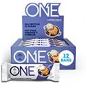 Deals List: 12-Pack ONE Protein Bars Blueberry Cobbler Gluten Free 2.12 oz