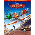 Deals List: Disneys Planes Plus Bonus Content HD Digital