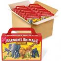Deals List: Barnum's Original Animal Crackers, School Lunch Box Snacks, 12 Snack Boxes