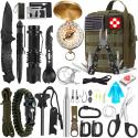 Deals List: Verifygear 32-in-1 Professional Emergency Survival Kit