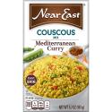 Deals List: Near East Couscous Mix, Mediterranean Curry 5.7 oz (Pack of 12 Boxes)