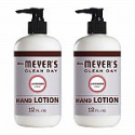 Deals List: 12-oz Mrs. Meyer's Clean Day Hand Lotion (Lavender)