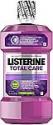 Deals List: Listerine Total Care Anticavity Mouthwash, 6 Benefit Fluoride Mouthwash for Bad Breath and Enamel Strength, Fresh Mint Flavor, 1 L