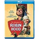 Deals List: The Adventures of Robin Hood Blu-ray