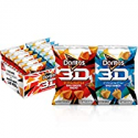Deals List: Doritos 3D Crunch, 2 Flavor Variety Pack, 0.625 oz Bags, (Pack of 36)